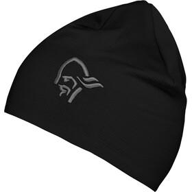 Norrøna Lyngen Headwear black